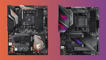 Best AM4 Motherboards