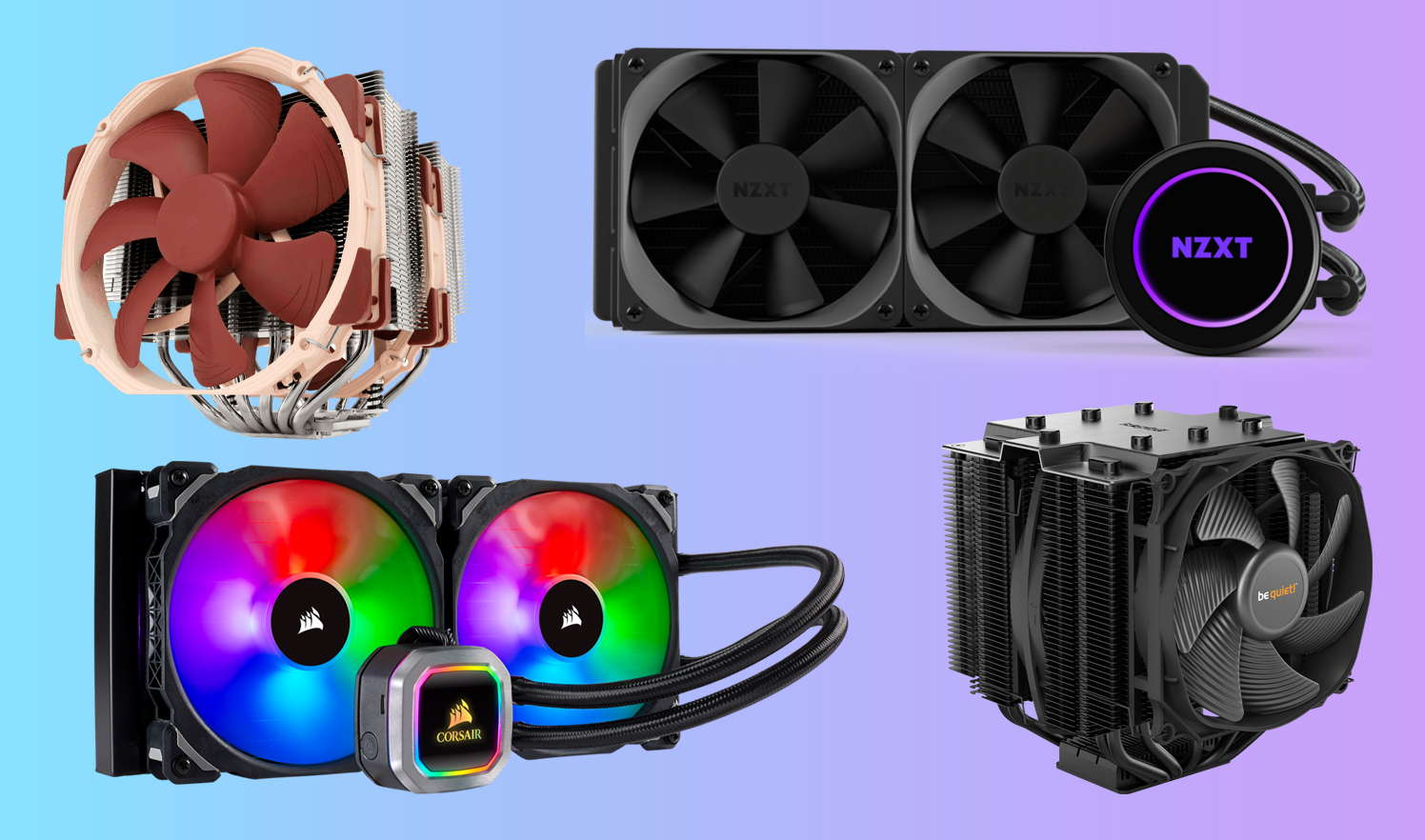 8 Best Cpu Coolers For Ryzen 7 5800x In 2021