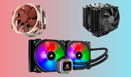Best CPU Coolers for Ryzen 9 5950X