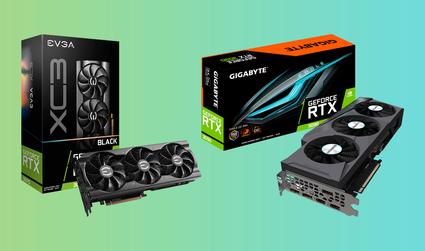 Best GeForce RTX 3070 Graphics Cards