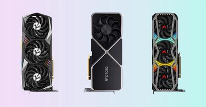Best GeForce RTX 3090 Graphics Cards