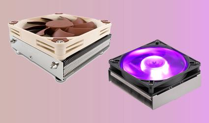 Best Low Profile CPU Coolers ( Intel & AMD )