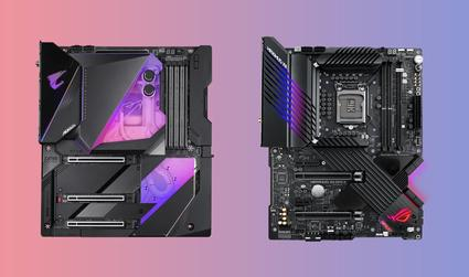 Best Motherboards for i5 10600K