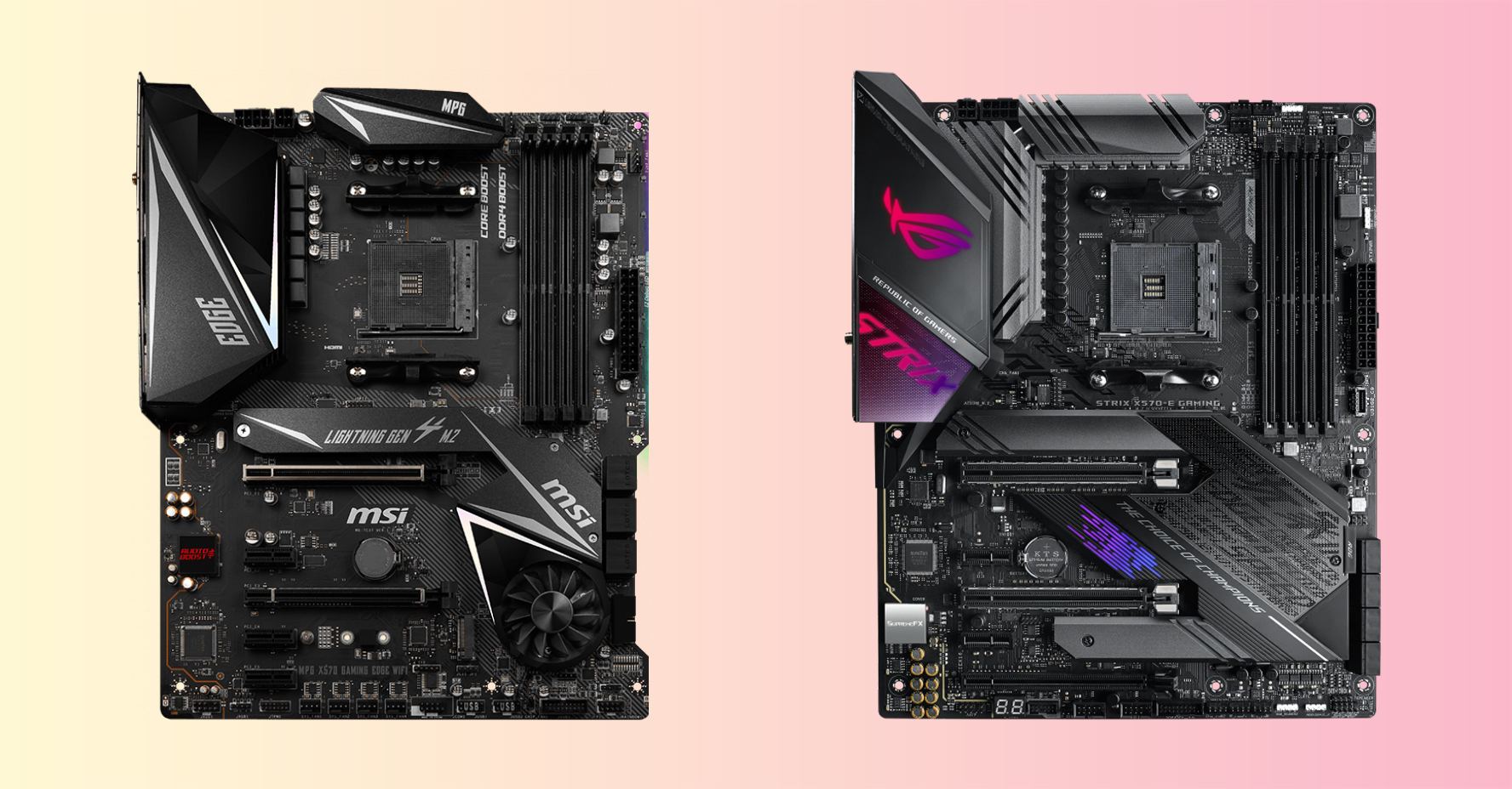 Best Motherboards For Ryzen 9 3900x In 2021