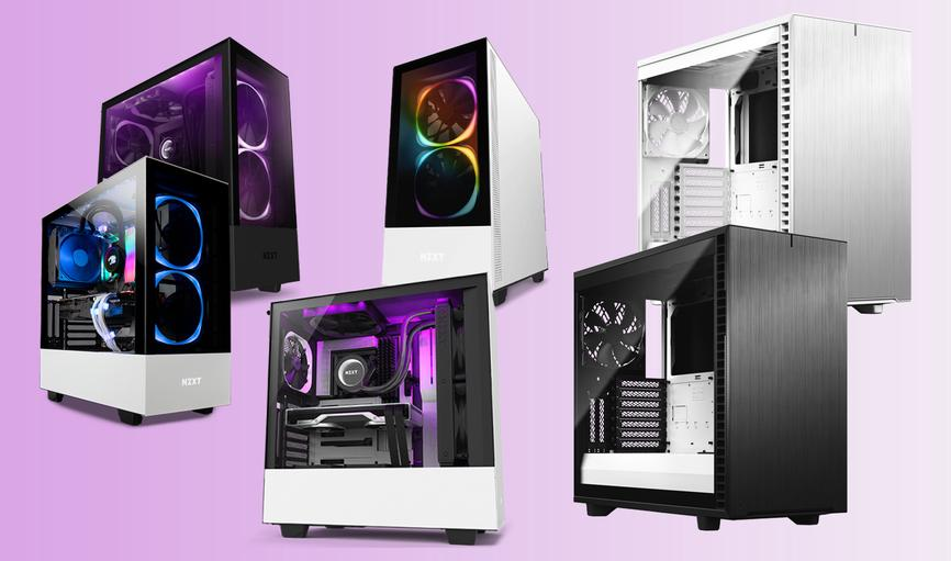 Best PC Cases: Our Tested Best Picks for Your New Build