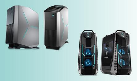 The Best Prebuilt Gaming PCs