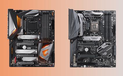 Best Z390 Gaming Motherboards