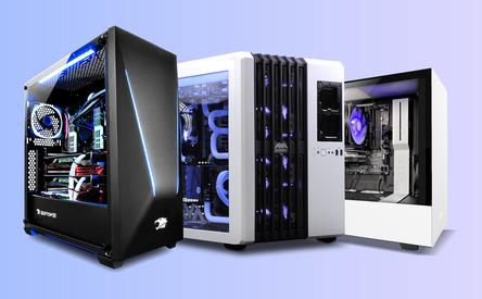 Cheap Gaming PC Under $500