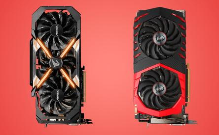 Cheapest 4K Graphics Cards for Gaming PC